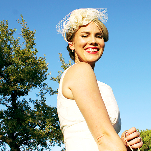 #1 Bride